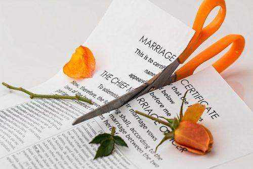 Így teheted békésebbé a válásodat