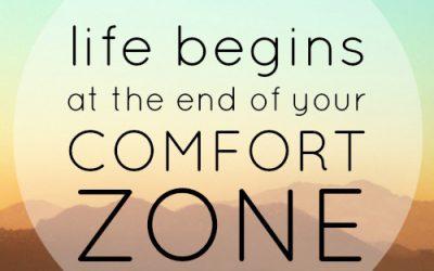 Mi a frász az a komfortzóna? Látta már valaki?